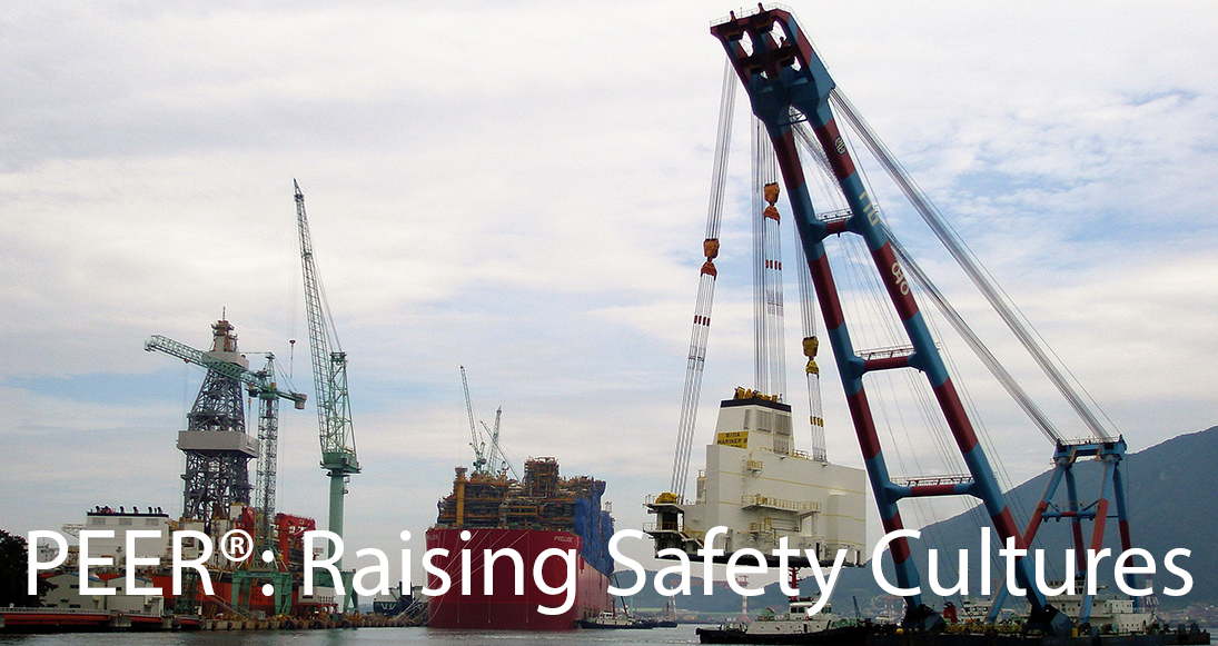 PEER®: Raising Safety Cultures